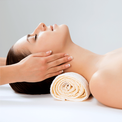 Guided meditation add-on for massage in Scottsdale, AZ