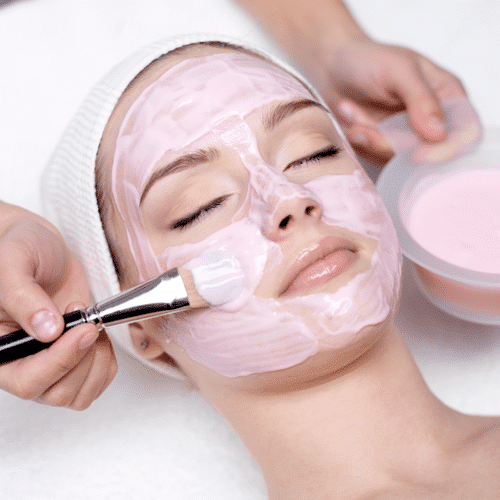 Skincare & Facials in Scottsdale, AZ