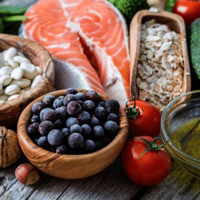 Nutrition Coach in Scottsdale Deal