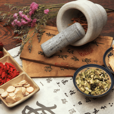 Chinese Medicine in Scottsdale Deal