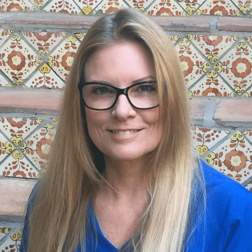Michelle Kennedy, Aesthetician, Scottsdale, AZ
